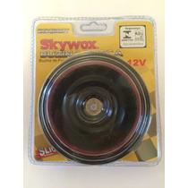Buzina Fusca Skaywox Bz02-12v