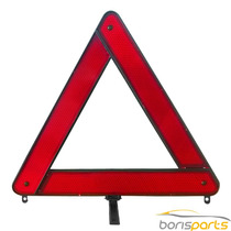 Triângulo Sinalização De Segurança Carro Veículos Universal