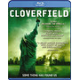 Cloverfield Blu-ray Seminovo