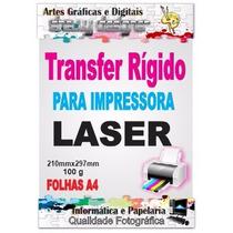 Papel Transfer Laser+culote+manta(soft Pad) Caneca Chopp