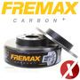 Fremax Bd5297 Disco Freio Dianteiro Par Voyage 1.6 8v 2009 .