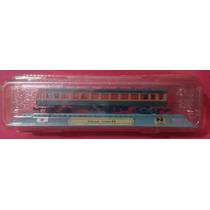 Locomotivas Do Mundo - Tokaido Series 80 - Miniatura