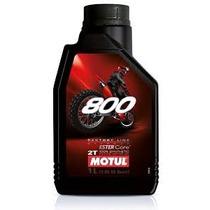 Oleo Para Moto Motul 800