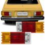 Lanterna Traseira Brasilia Variant 78 79 80 81 82 Tricolor