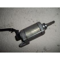 Motor De Arranque ( Partida ) Cb 300