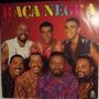 Lp / Vinil Samba Pagode: Banda Raça Negra - 1994