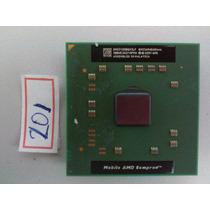 Processador Cpu Amd Mobile Sempron 1.8ghz Sm