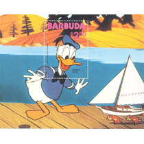Disney Pato Donald - Barbuda Bl-55
