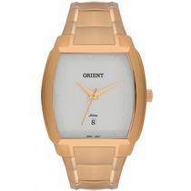 Relógio Orient Ggss1012 S1kx Masculino Dourado - Refinado