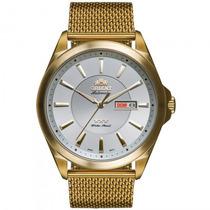 Relógio Orient 469gp056 S1kx Automático Masculino - Refinado