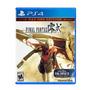 Ps4 - Final Fantasy Hd Type - Frete Grátis