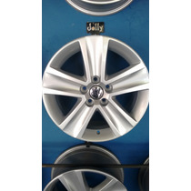 Rodas Crossfox 15 Vw 5x100 Fox Polo Golf Bora Spacefox