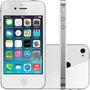 Iphone 4s Branco 16gb - Apple 100% Original Pronta Entrega