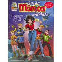 Revista Turma Da Mônica Jovem Editora Panini Mangá