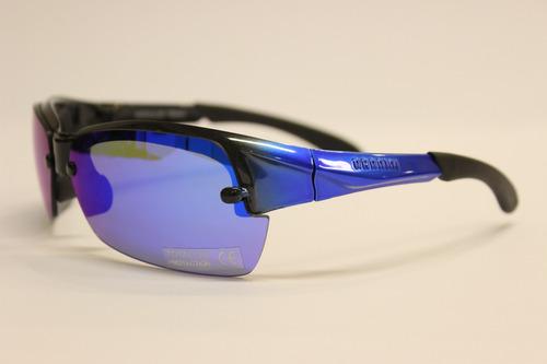 661165f6e Óculos Esportivo Nannini - Made In Italy - Alta Qualidade