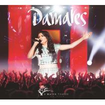 Cd Damares - O Maior Troféu: Ao Vivo - Original