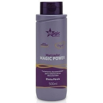 Máscara Matizadora Magic Power Acidificante 500ml