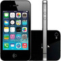 Iphone 4s Preto 16gb - Apple 100% Original Pronta Entrega