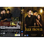 Dvd Lacrado Lua Nova A Saga Crepusculo Kristen Stewart