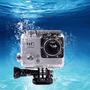 Câmera Digital Go Sports Pro Hd Dv 1080p Prova D