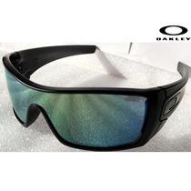 Oculos Batwolf Preto Fosco 009101-37 / 100%original