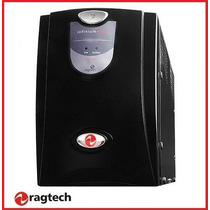 Nobreak Sms Ragtech Apc 2000va Bivolt Engate Bateria Externa