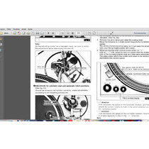 Manual Técnico, E Do Proprietário Technics Sl-1600 Mk2