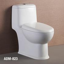 Vaso Bacia Sanitaria Acoplado Monobloco Lindo Design 823