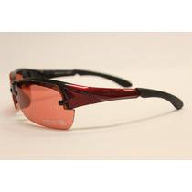 Óculos Esportivo Nannini - Made In Italy-lentes Recambiáveis
