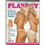 Revista Playboy  Loiras Ano1999 Ediçao 283  Usada No Estado