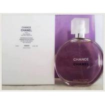 Perfume Chanel Chance Eau Tendre 100 Ml