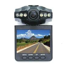 Camera Filmadora Veicular Hd Visão Noturna Dvr Recorder Lcd