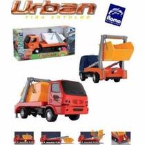 Caminhão Urban Tira Entulho Roma Jensen