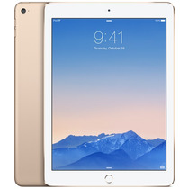 Apple Ipad Air 2 Tela Retina 9,7 16gb Wifi Touch Id Lacrado