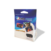 Cartucho Lexmark 20 Compatível 15m0120 Color - Z51/ Z42
