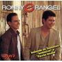 Cd Ronny & Rangel