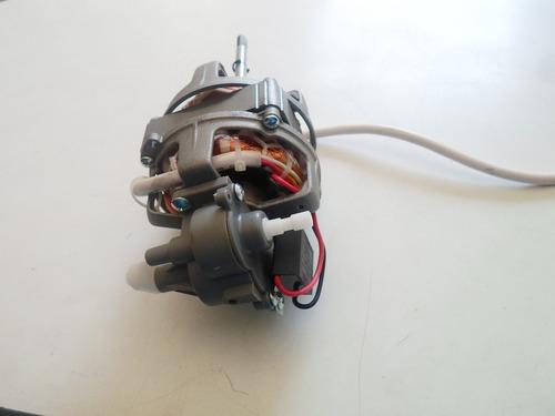 Motor Para Ventilador Britania Philco De   E 40 Cm 127 V