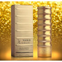 Perfume Gold Women New Brand 100ml. Edp Feminino Original...