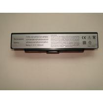 Bateria Original Sony Vaio Vgp-bps9 Bps10 Vgn Ar Cr Nr Sz