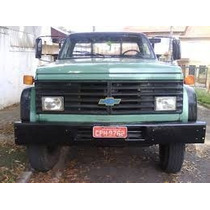 Grade Radiador Caminhão Gm D11000 E D14000