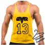 Camiseta Regata Academia Tank Top Havoc 13