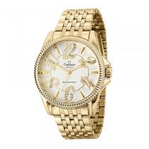 Relógio Champion Cn27358h Femenino Promocao Frete Gratis