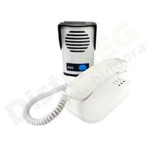 Porteiro Eletrônico - Interfone Com Alarme
