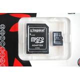 Cartao-De-Memoria-Kingston-Micro-Sd-C4_4gb-Com-Adaptador-Sd