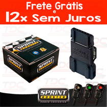 Sprint Booster Nova Ford Ranger 2.5 3.2 2013 A 2015