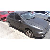 Fiat Brava Hgt 2000 (sucata So Peças)