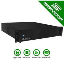Gabinete Rack 19 Atx 2u - P/ Servidores, Appliance, Etc