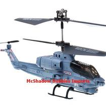 Helicóptero Syma 108 G 3 Canais