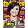 Revista Todateen Capa Demi Lovato = Fevereiro 2015 6 Posters
