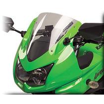 Bolha Hotbodies Racing Ninja 250 Fumê Clara